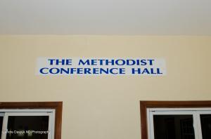 Hall - Entrance 2