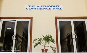 Hall - Entrance 1